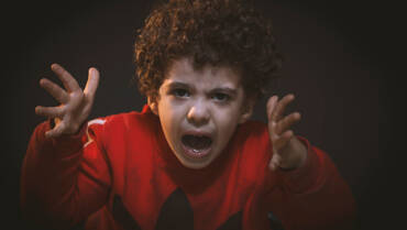 How to Prevent Meltdowns in Children of All Ages